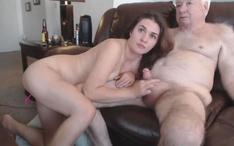 live sex chat with old men