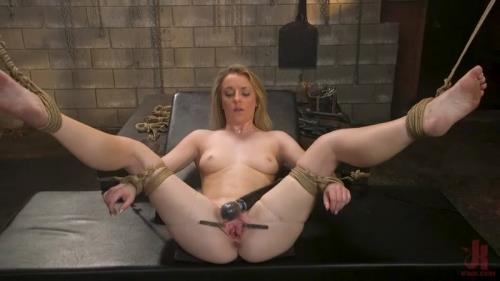 Derrick Pierce, Kate Kennedy - Worthless Fucking Whore: Kate Kennedy is Used and Abused by Derrick Pierce [SD, 540p] [BrutalSessions, Kink.com]