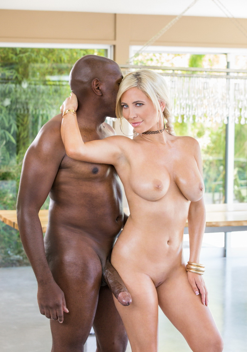 Tasha Reign: The Full Mr M Experience (SD / 480p / 2019) [Blacked]