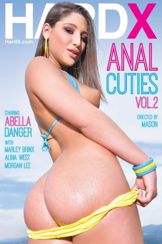 Anal Cuties 2 (FullHD/6.48 GB)
