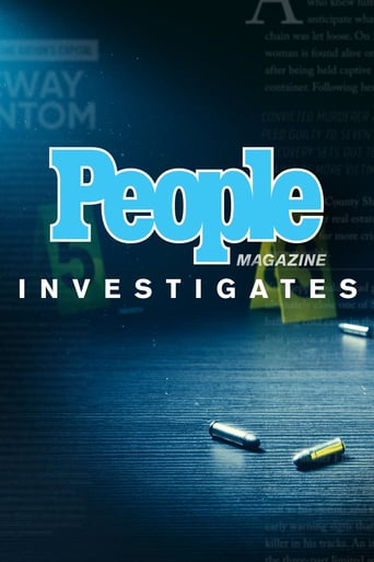 People Magazine Investigates (TV Series 2016) 2019-12-16 04E07 Law & Murder (2019/WEBRip/720p)