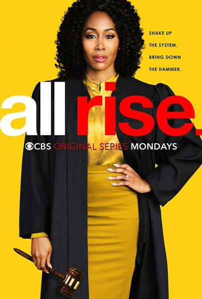 All Rise (TV Series 2019) 2019-12-16 01E11 The Joy From Oz (2019/WEB/720p)