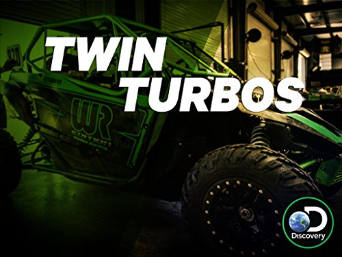 Twin Turbos (TV Series 2018) (2019/WEBRip/720p)