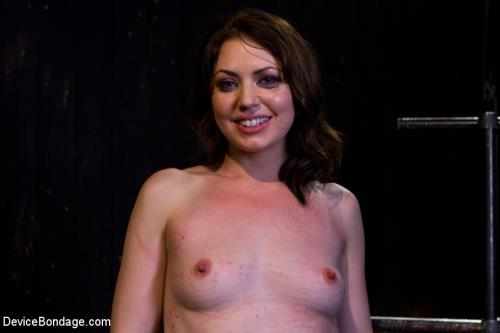 Sarah Shevon - Sarah Shevon Suffers - Live Show Part 3 (HD)