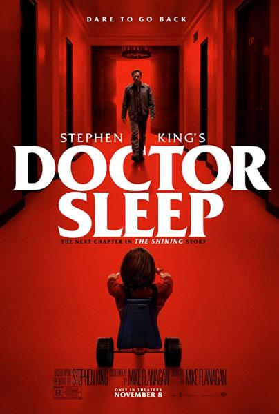 Doctor Sleep (2019) (2019/HDRip/1040p)