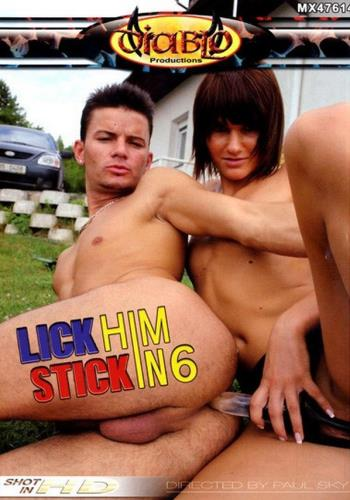 Lick Him Stick In 6 (SD/2.54 GB)