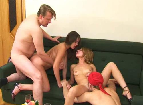 Amateur - Drunken Swingers svi033b 1 (SD)
