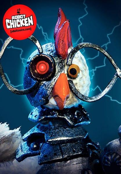 Robot Chicken (TV Series 2005) 2019-10-14 10E06 Boogie Bardstown in: No Need, I Have Coupons (2019/HDTV/720p)