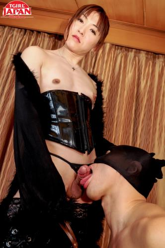 Mai Ayase - Mistress and Slave... (HD)