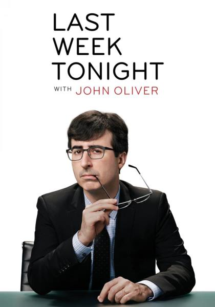 Last Week Tonight with John Oliver (TV Series 2014) 2019-10-13 06E26 Episode 175 (2019/HDTV/718p)