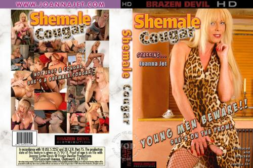 Shemale Cougar (FullHD/6.34 GB)