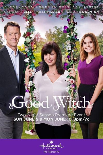Good Witch (TV Series 2015) (2019/HDTV/718p)