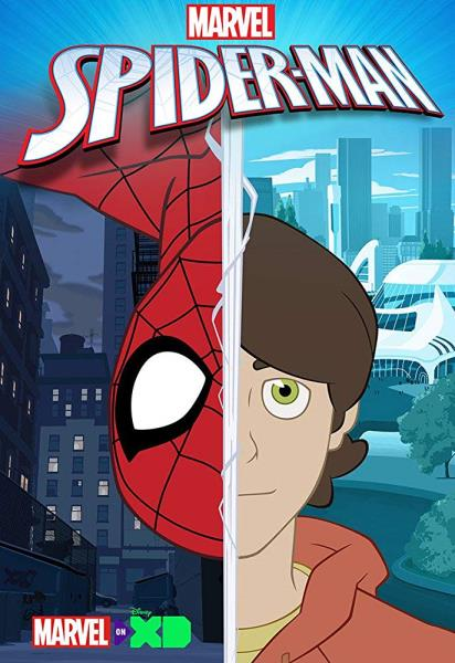 Spider-Man (TV Series 2017) 2019-10-20 02E20 Brand New Day (2019/WEB/720p)