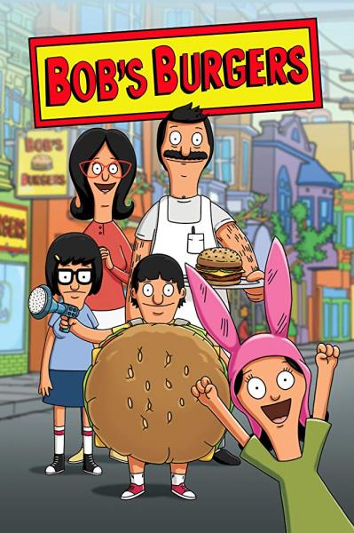 Bob's Burgers (TV Series 2011) 2019-10-20 10E04 Pig Trouble in Little Tina (2019/Comedy/720p)