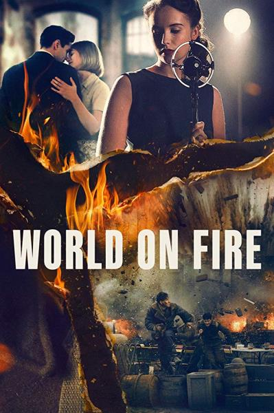 World on Fire (TV Series 2019) 2019-10-20 01E04 Episode 4 (2019/HDTV/720p)