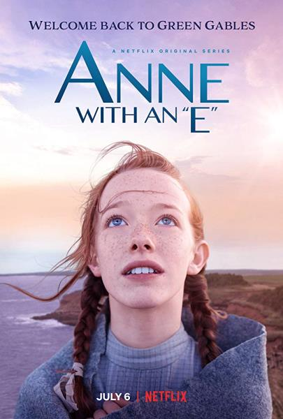 Anne (TV Series 2017) 2019-10-20 03E05 I Am Fearless and Therefore Powerful (2019/WEBRip/720p)