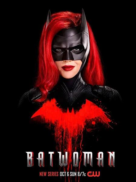 Batwoman (TV Series 2019) 2019-10-20 01E03 Down, Down, Down (2019/HDTV/640p)