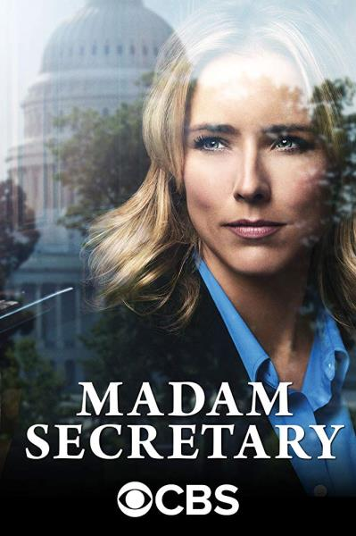Madam Secretary (TV Series 2014) 2019-10-20 06E03 Killer Robots (2019/HDTV/720p)