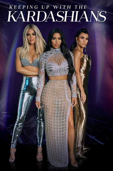 Keeping Up with the Kardashians (TV Series 2007) 2019-10-20 17E06 Psalm West (2019/HDTV/720p)