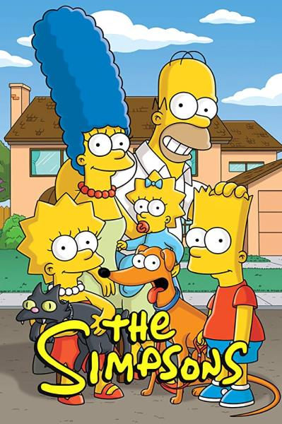 The Simpsons (TV Series 1989) 2019-10-20 31E04 Treehouse of Horror XXX (2019/WEB/720p)