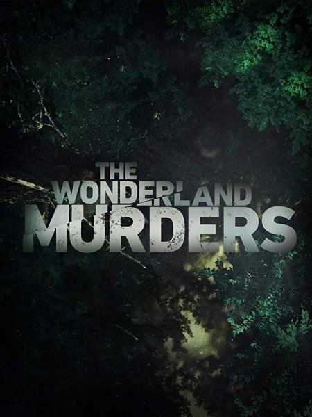 The Wonderland Murders (TV Series 2018) (2019/WEB/720p)