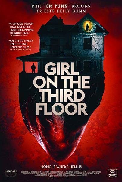 Girl on the Third Floor (2019) (2019/WEB-DL/1080p)