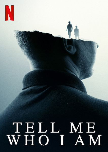 Tell Me Who I Am (2019) (2019/WEBRip/804p)