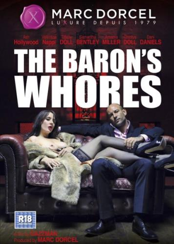 The Barons Whores (FullHD/3.83 GB)