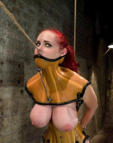 Princess Donna Dolore, Mz Berlin - The Cattleprod (HD)