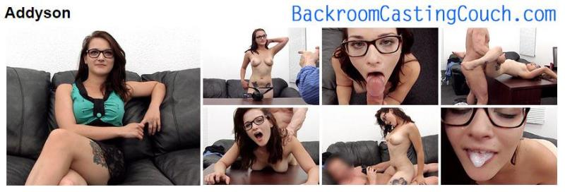 Addyson - Hardcore (BackroomCastingCouch) [HD 720p]