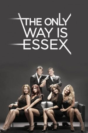 The Only Way Is Essex (TV Series 2010) 2019-10-13 25E07 Episode 7 (2019/HDTV/720p)