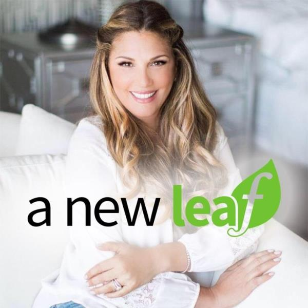 A New Leaf (TV Series 2019) 2019-10-12 01E02 Finding the Funny in Family (2019/WEB/720p)