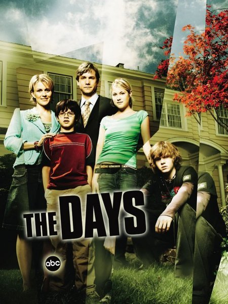 The Days (TV Series 2004) 2004-07-18 01E01 Day 1,412 (2019/HDTV/720p)