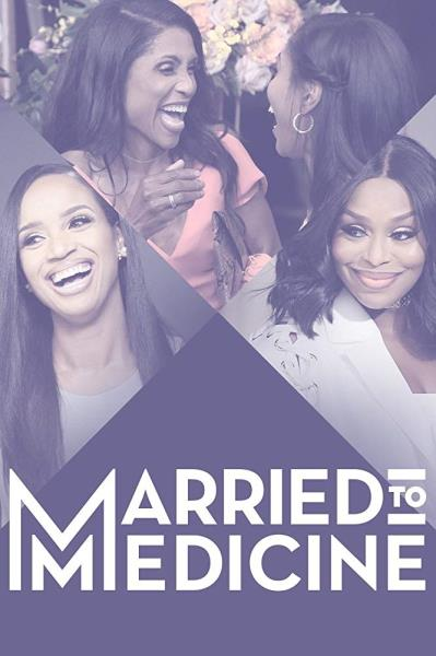 Married to Medicine (TV Series 2013) 2019-10-13 07E06 Girl Code, Interrupted (2019/HDTV/720p)