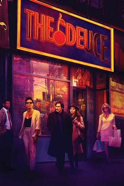 The Deuce (TV Series 2017) 2019-10-14 03E06 This Trust Thing (2019/WEB/720p)