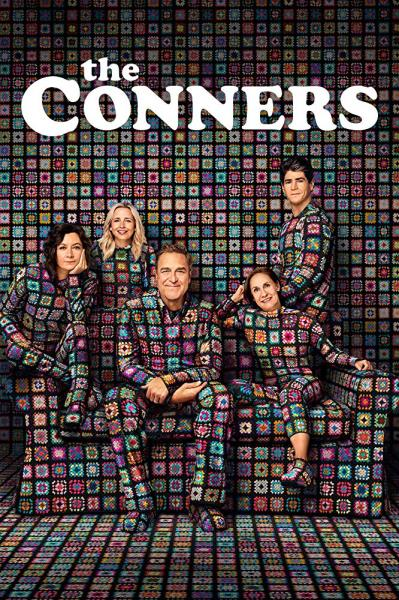The Conners (TV Series 2018) 2019-10-15 02E04 Lanford... Lanford (2019/HDTV/718p)