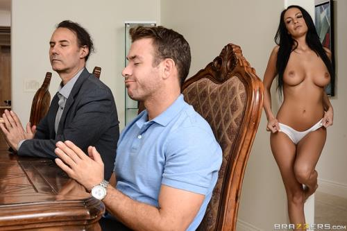 Sofi Ryan - Preacher's Wife Goes Wild (HD)