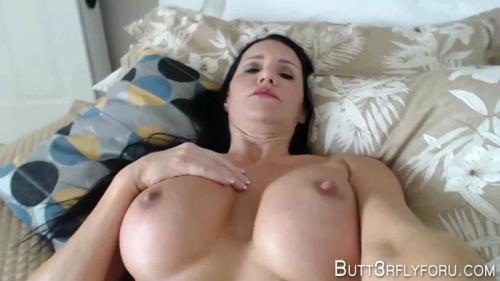 Butt3rflyforU - Drunk, Ovulating Mommy [HD, 720p] [Butt3rflyforU Fantasies, Clips4sale.com]