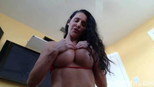 Butt3rflyforU - Mommy Needs A New Man Around The House [HD, 720p] [Butt3rflyforU Fantasies, Clips4sale.com]