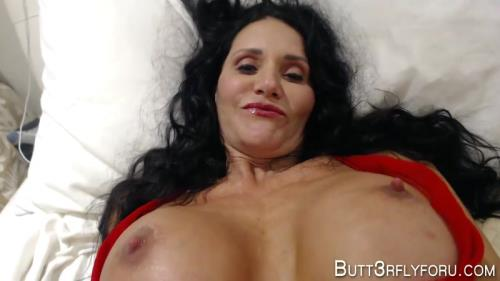 Butt3rflyforU - Mommy Is Lonely [HD, 720p] [Butt3rflyforU Fantasies, Clips4sale.com]
