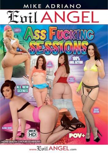Ass Fucking Sessions (FullHD/9.85 GB)