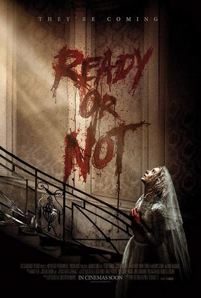 Ready or Not (2019) (2019/BluRay/804p)