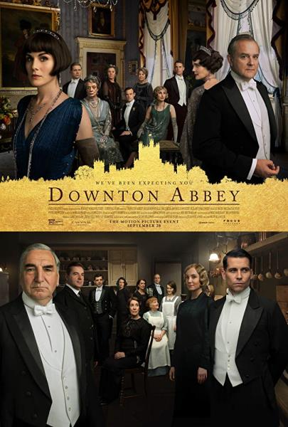 Downton Abbey (2019) (2019/WEBRip/1080p)