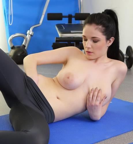 Denisa - Explicit Revelation from a Busty Gymnast (UltraHD/2K)