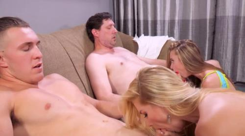 Various Actris - Nasty Family (FullHD)
