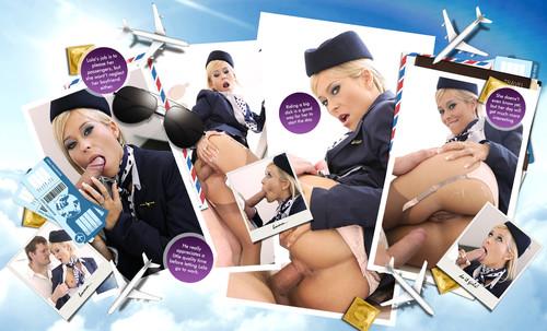 Stewardess Affairs - 19 September 2019