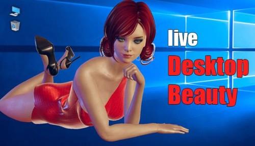 Live Desktop Beauty - 29 September 2019