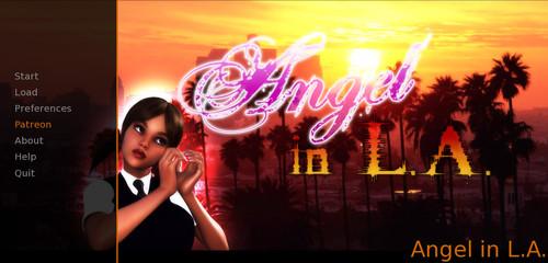 Angel in L.A. Vol. 1 - Version 0.4.1 - 05 October 2019