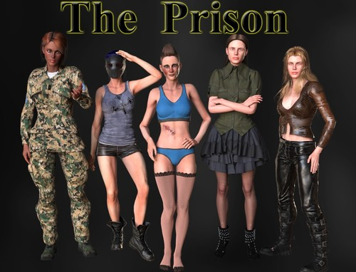 The Prison - Version 1.0 Final - 27 September 2019