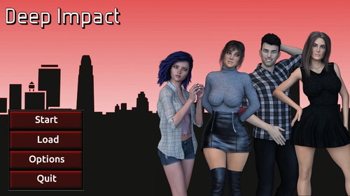 Deep Impact Special Edition - 1.0 Complete Version - 30 September 2019